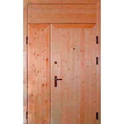 metallicheskaya-dver-27-zerkalo