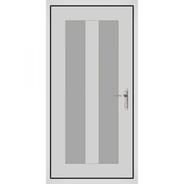 Одностворчатая дверь (1 к 2)-bez_ruchki-zerkalo