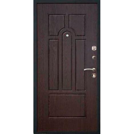 входная дверь с мдф плитой
